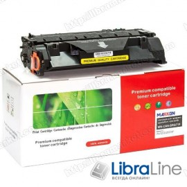 MN-HP-SE505A SE505A Картридж HP LJ CE505A 2.3k MAKKON
