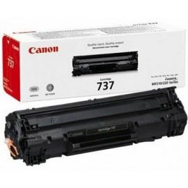 Картридж CANON 737 MF221/212/216/217/226/229 Black 9435B002