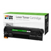 Картридж HP CB435A/CB436A/CE285A/Canon 712/725 ColorWay 42000 CW-H435/436M
