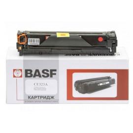 Картридж HP CLJ CP1525n/CM1415fn Magenta CE323A Basf