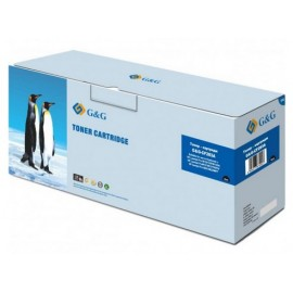 Картридж HP LJ M201dw/M125a/M127fn/M225dn Black G&G-CF283A