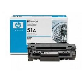 Картридж HP LJ P3005/M3027/M3035 Q7551A