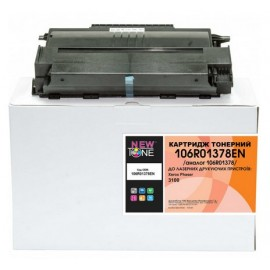 Картридж Xerox Phaser 3100 тонерный NewTone аналог 106R01378 Black 106R01378EN