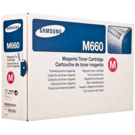 Картридж SAMSUNG CLP-610ND/660N/ND Magenta CLP-M660B/ELS