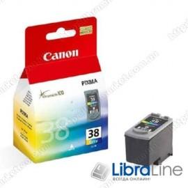 Картридж CANON CL-38 iP1800 / 2500 Color 2146B005 / 2146B001