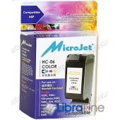 Картридж HP №78 DJ 3820 / 920 / DJ9300 / 6122 / 6127 / P1000 / P1100 / 1215 / 1315 Micro Jet Color C6578D G068191 HC-06