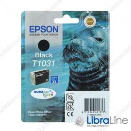 C13T10314A10 Картридж EPSON Stylus TX550W / T40W / TX600FW Black
