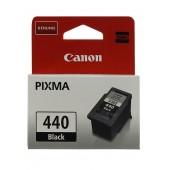 5219B001 Картридж CANON PG-440Bk PIXMA MG2140/MG3140 Black
