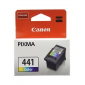 5221B001 Картридж CANON CL-441 PIXMA MG2140/MG3140 Color