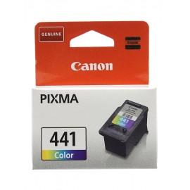 5221B001 Картридж CANON CL-441 PIXMA MG2140/MG3140 Color