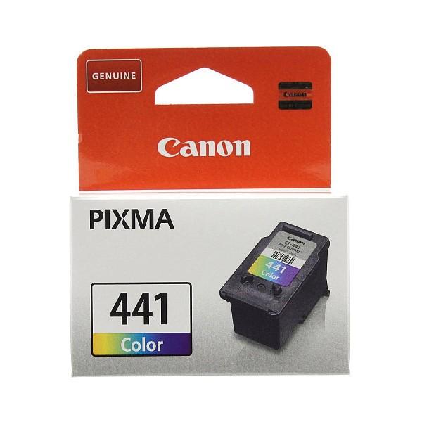 Картридж CANON CL-441 PIXMA MG2140/MG3140 Color 5221B001