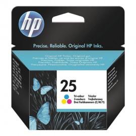 Купить 51625AE, HP 25, Струйный картридж НР, Трехцветный