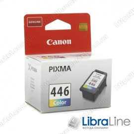 Картридж CANON CL-446 PIXMA MG2440 / MG2450 / MG2540 / MG2550 Color 8285B001