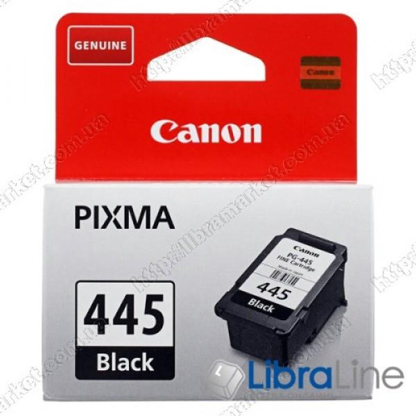Картридж CANON PG-445Bk PIXMA MG2440 / MG2450 / MG2540 / MG2550 Black 8283B001