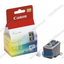 0617B025 / 06170001 Картридж CANON CL-41 iP1600 / 1700 / 1800 / 2200 / 2500 / 6210D / MP150 / 170 / 450 Color