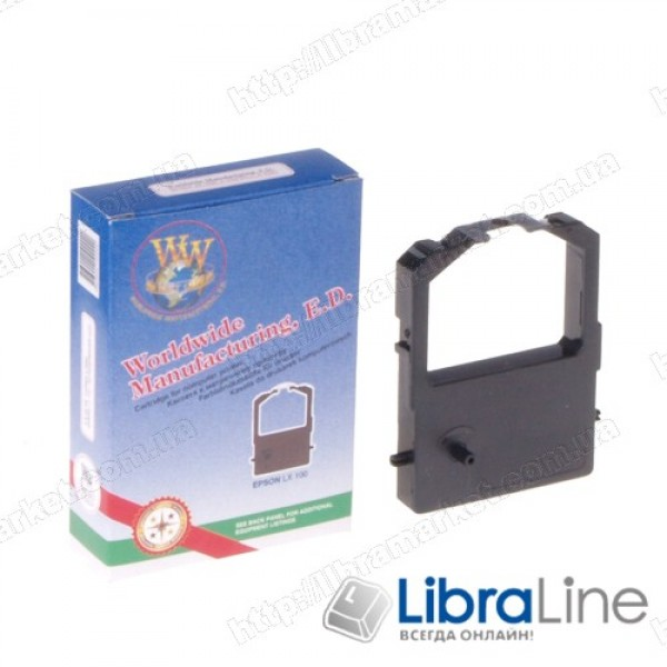 Картридж EPSON LQ-100 WWM G011806 E.28HW-C