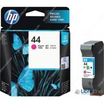 51644ME, HP 44, Струменевий картридж, Пурпурний