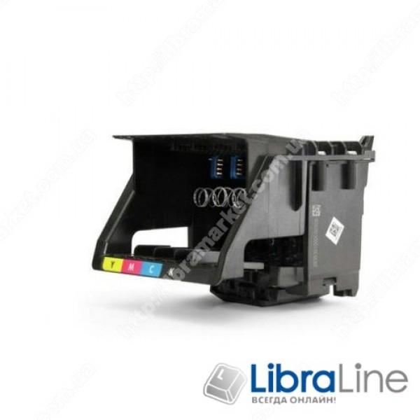 C1Q10A, HP 711, Комплект для замены печатающей головки DesignJet