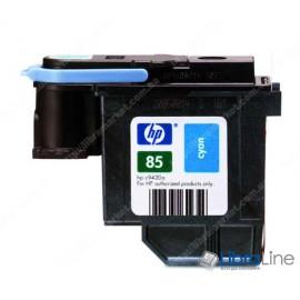 C9420A, HP 85, Печатающая головка HP, Голубая