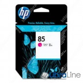 C9421A, HP 85, Печатающая головка HP, Пурпурная