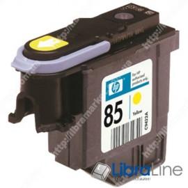 C9422A, HP 85, Печатающая головка DesignJet, Желтая