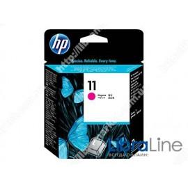 Купить C4812A, HP 11, Печатающая головка, Пурпурная