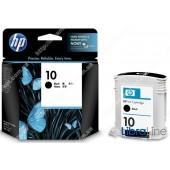 Струйный картридж  HP, Черный C4844A, HP 10