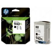C4906AE, HP 940XL, Струйный картридж  HP увеличенной емкости, Черный