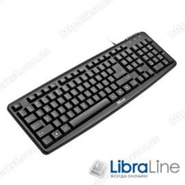 Клавиатура Trust ClassicLine black (USB)