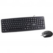 Набір клавіатура+миша ESPERANZA KBRD+MOUSE TK110 USB