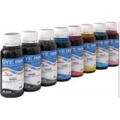Набор водорастворимых чернил DCTec для Epson Pro 3800/4 DC8-E7800/100