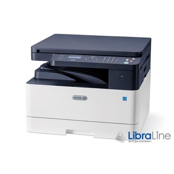 МФУ лазерное A3 ч/б Xerox B1025  B1025V_B