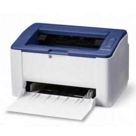 Принтер лазерный А4 Xerox Phaser 3020BI (Wi-Fi) 3020V_BI