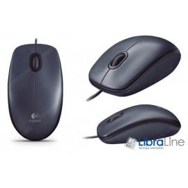 Компьютерная мышь Logitech M90 USB