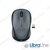 Мышь Logitech M235 Grey-black (wireless)