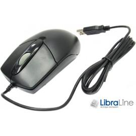 Мышь A4-Tech OP-720 Black USB