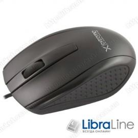 Мышь Esperanza XM110K black (USB)