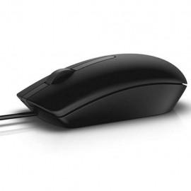 Компьютерная мышь Dell MS116 USB Black 570-AAIR