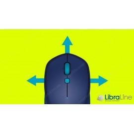 Компьютерная мышь Logitech M535 grey BT, L910-004530