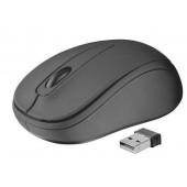 Мышь Trust Ziva Compact black 21509 (USB,wireless)