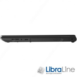 I3578S2DDW-60B Ноутбук Dell Inspiron 3567 15.6FHD / Intel i7-7500U / 8 / 256 / DVD / R5M430-2 / W10U / Black / UKR