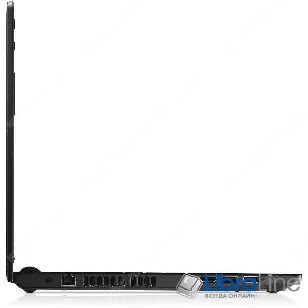35i58H1R5M-WBK  Ноутбук Dell Inspiron 3567 15F / i5-7200U / 8 / 1TB / R5 M430 2GB / DRW / W10 / Black
