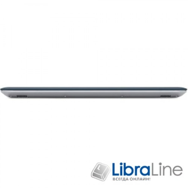 "80XR00TNRA Ноутбук Lenovo IdeaPad 320-15IAP 15.6"" Full HD/N4200/4Гб/500Гб/Intel HD/без ОД/DOS Denim Blue"