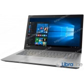 80XH01LVRA Ноутбук Lenovo IdeaPad 320 15.6FHD / Intel i3- 6006U / 4 / 500GB / GT920MX- 2 / BT / WiFi / W10 / Platinum Grey