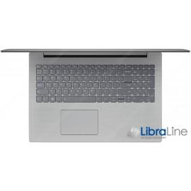 Ноутбук Lenovo IdeaPad 320 15.6FHD/ Intel i3-6006U/ 4/ 500GB/ GT920MX- 2/ BT/ WiFi/ W10/ Platinum Grey 80XH01LVRA