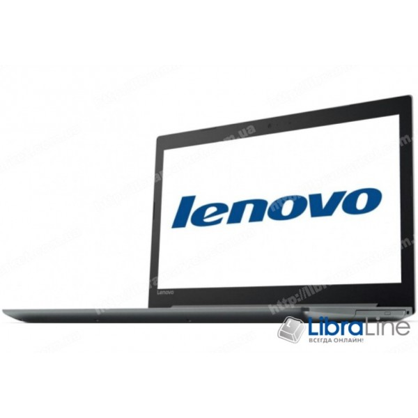Ноутбук Lenovo IdeaPad 320 15.6FHD/ Intel N4200/ 4/ 500/ Radeon R5 - 2/ BT/ WiFi/ W10/ Platinum Grey 80XR013GRA