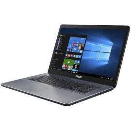 Ноутбук ASUS X705UB-BX021 17.3HD+ AG/Intel i3-6006U/ 4/ 1000/ NVD110-2/ EOS 90NB0IG2-M03850