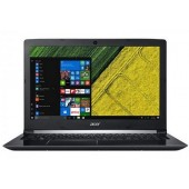 Ноутбук Acer Aspire 5 A515-41G 15FMI/A10-9620P/8/1TB/ RX540 2GB/Ukr/Lin/Black NH.GPYEU.001