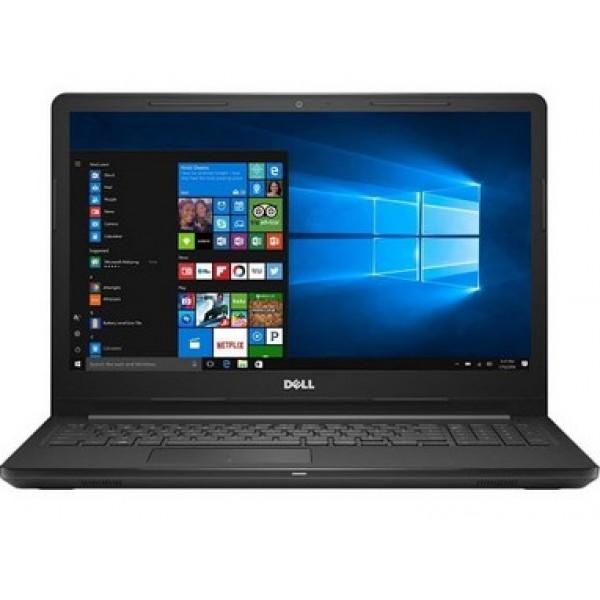 Ноутбук Dell Inspiron 3576 15.6FHD/ Intel i5-8250U/ 8/ 1000/ DVD/ R520-2/ Lin/ Black/ UKR I355810DDL-70B