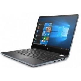 Ноутбук HP Pavilion x360 14FHD IPS Touch/ Intel i5-8265U/ 8/ 256F/ int/ DOS/ Blue 7VV56EA